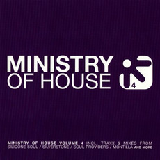 Ministry of House 4 mp3 Compilation by Various Artists
