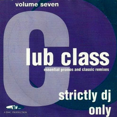 Club Class, Volume Seven mp3 Compilation by Various Artists