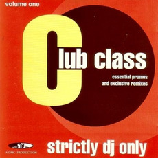 Club Class, Volume One mp3 Compilation by Various Artists