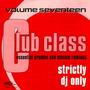 Club Class, Volume Seventeen
