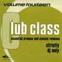 Club Class, Volume Fourteen