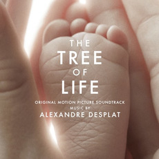 The Tree of Life mp3 Soundtrack by Alexandre Desplat