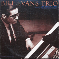 Time Remembered (Re-Issue) mp3 Live by Bill Evans Trio