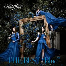 "THE BEST ""Blue"" mp3 Artist Compilation by Kalafina"
