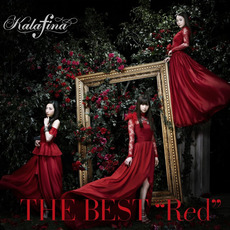 """THE BEST """"Red"""" mp3 Artist Compilation by Kalafina"""