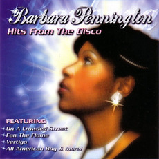 Hits From the Disco mp3 Artist Compilation by Barbara Pennington