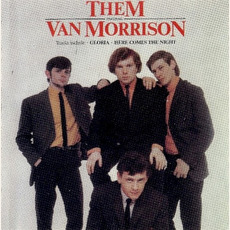 Them Featuring Van Morrison mp3 Artist Compilation by Them
