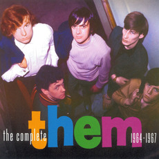 The Complete Them (1964-1967) by Them