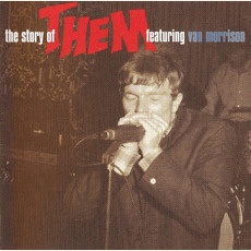 The Story of Them Featuring Van Morrison mp3 Artist Compilation by Them