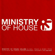 Ministry of House 3 mp3 Compilation by Various Artists