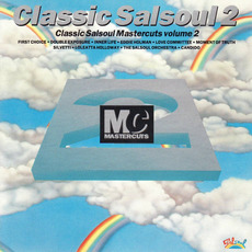 Classic Salsoul Mastercuts, Volume 2 mp3 Compilation by Various Artists
