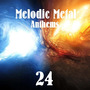 Melodic Metal Anthems 24