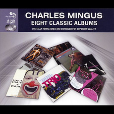 Eight Classic Albums mp3 Compilation by Various Artists