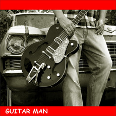 Ready Steady Go, Vol. 28: Guitar Man by Various Artists