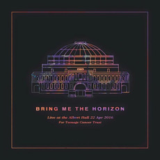 Live at the Royal Albert Hall mp3 Live by Bring Me The Horizon