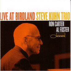 Live at Birdland mp3 Live by Steve Kuhn Trio
