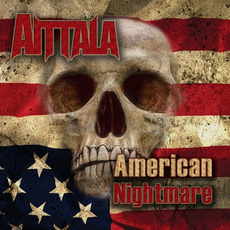 American Nightmare mp3 Album by Aittala