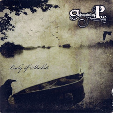 Lady Of Shalott mp3 Album by A Dream of Poe