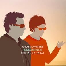 Fundamental mp3 Album by Andy Summers & Fernanda Takai