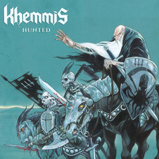 Hunted mp3 Album by Khemmis
