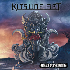 Signals Of Synchronism mp3 Album by Kitsune Art