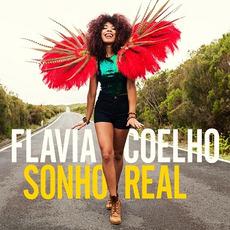 Sonho real mp3 Album by Flavia Coelho