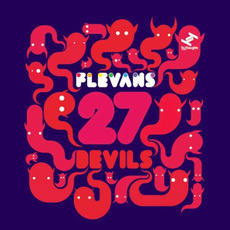 27 Devils mp3 Album by Flevans