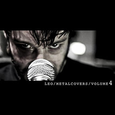 Leo Metal Covers, Volume 4 mp3 Album by Leo Moracchioli