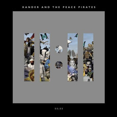 11:11 mp3 Album by Xander And The Peace Pirates