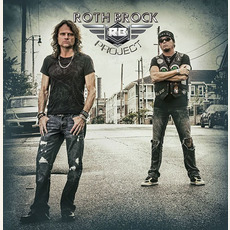 Roth Brock Project mp3 Album by Roth Brock Project