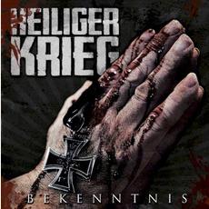 Bekenntnis mp3 Album by Heiliger Krieg