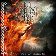Errances Oniriques mp3 Album by Belenos