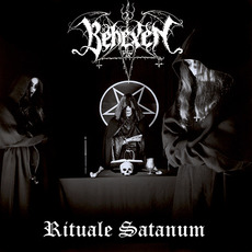 Rituale Satanum mp3 Album by Behexen