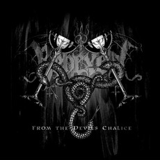 From the Devil's Chalice mp3 Album by Behexen