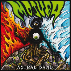 Astral Sand mp3 Album by Mojuba