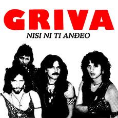 Nisi Ni Ti Anđeo mp3 Album by Griva