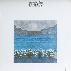 Ecstasy mp3 Album by Steve Kuhn