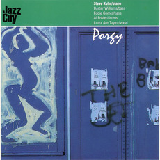 Porgy mp3 Album by Steve Kuhn