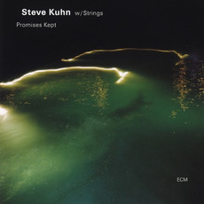 Promises Kept mp3 Album by Steve Kuhn