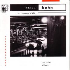 The Vanguard Date mp3 Album by Steve Kuhn