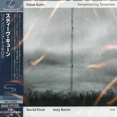 Remembering Tomorrow (Re-Issue) mp3 Album by Steve Kuhn