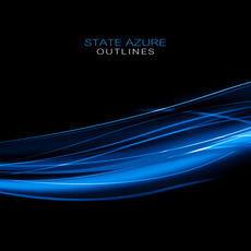 Outlines mp3 Album by State Azure