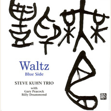 Waltz Blue Side mp3 Album by Steve Kuhn Trio