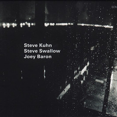 Wisteria mp3 Album by Steve Kuhn Trio