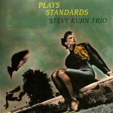 Plays Standards mp3 Album by Steve Kuhn Trio