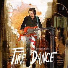 Fire Dance mp3 Album by Steffen Schackinger