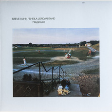 Playground mp3 Album by Steve Kuhn / Sheila Jordan Band