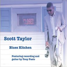 Blues Kitchen mp3 Album by Scott Taylor