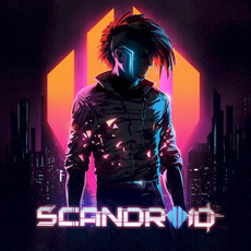 Scandroid mp3 Album by Scandroid