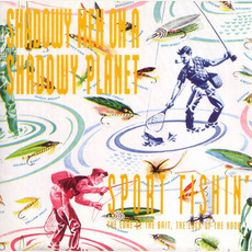 Sport Fishin' - The Lure of the Bait, the Luck of the Hook mp3 Album by Shadowy Men On A Shadowy Planet